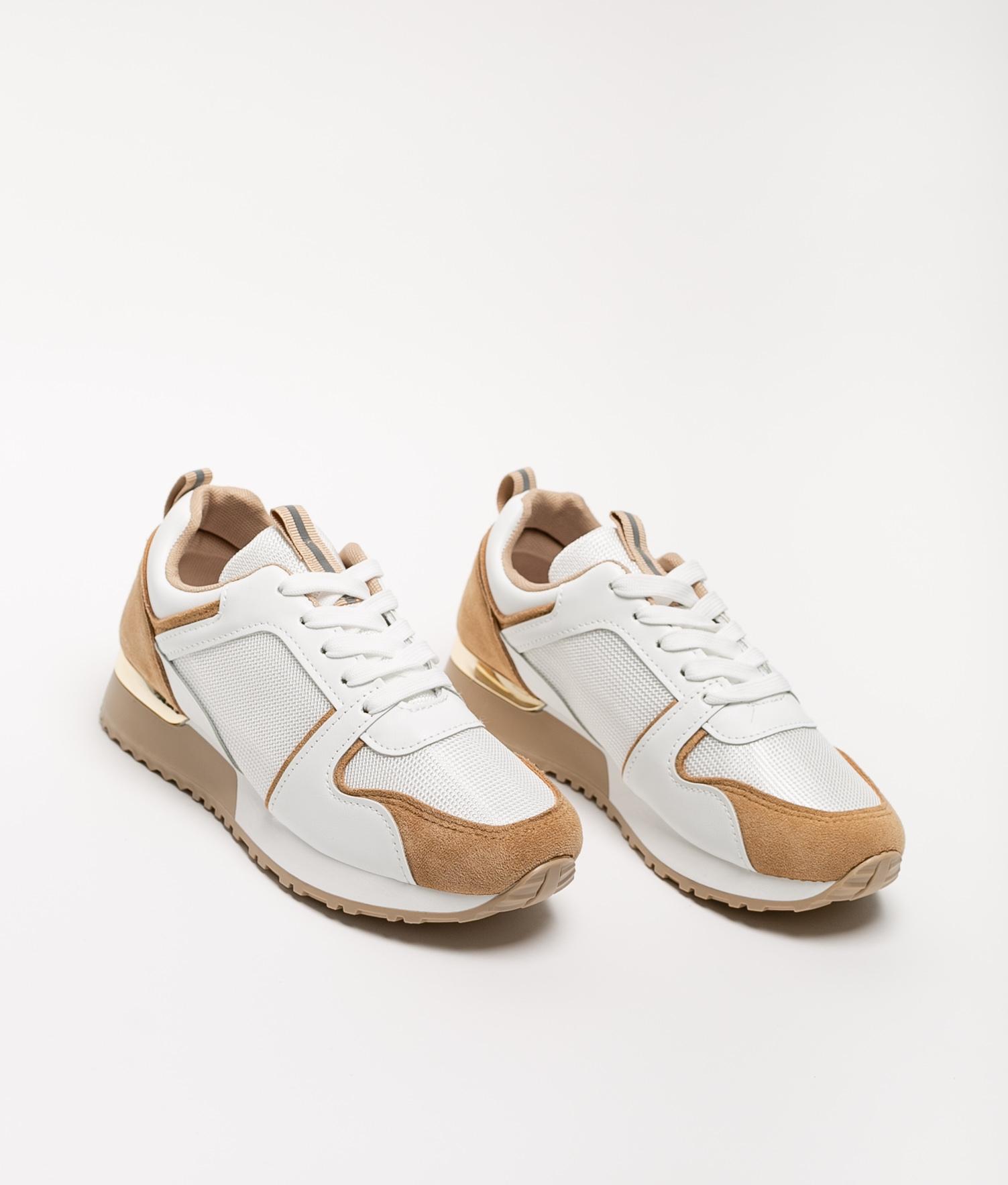 Sneakers Marot - Kaki