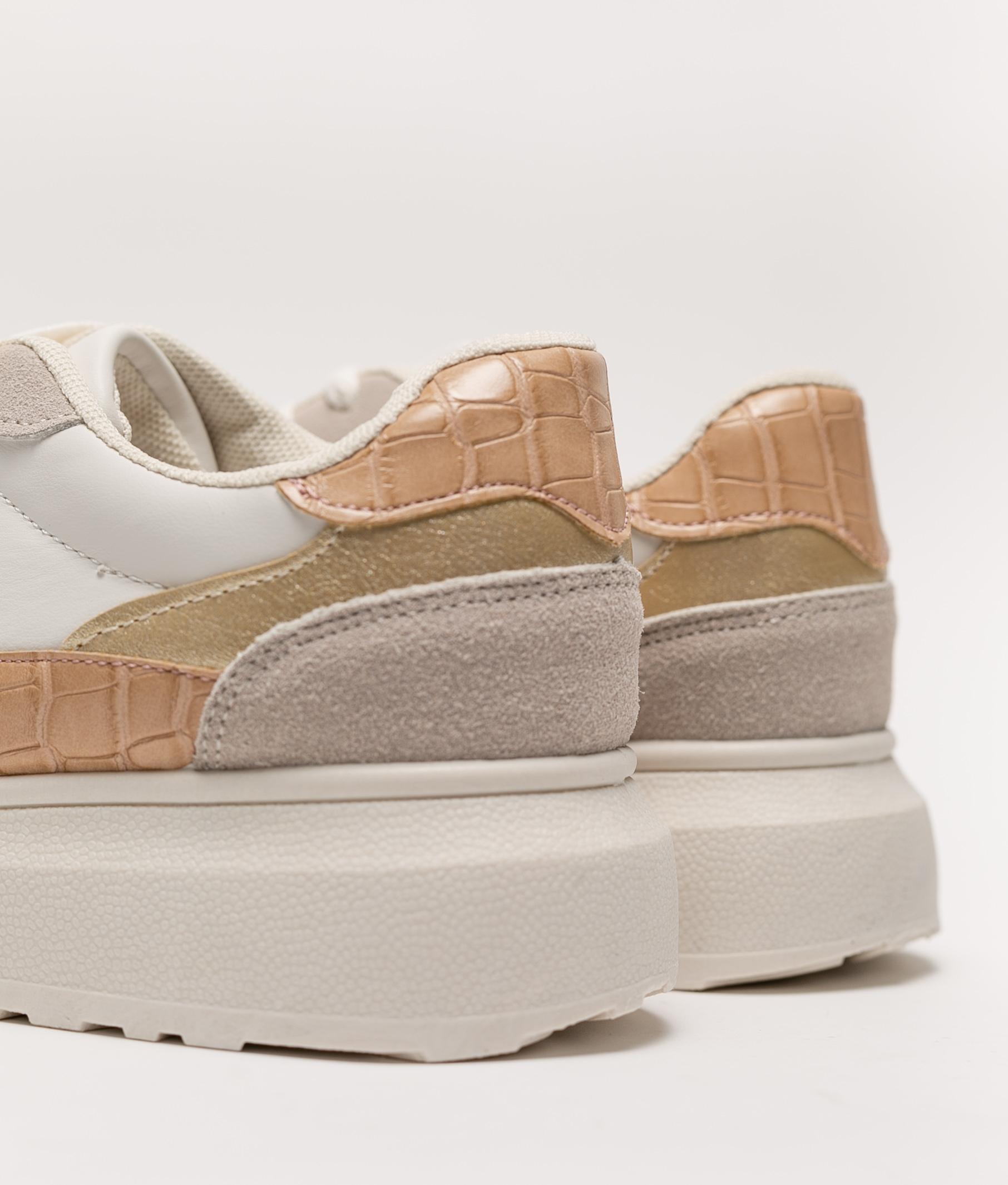 Sneakers Carel - Beige