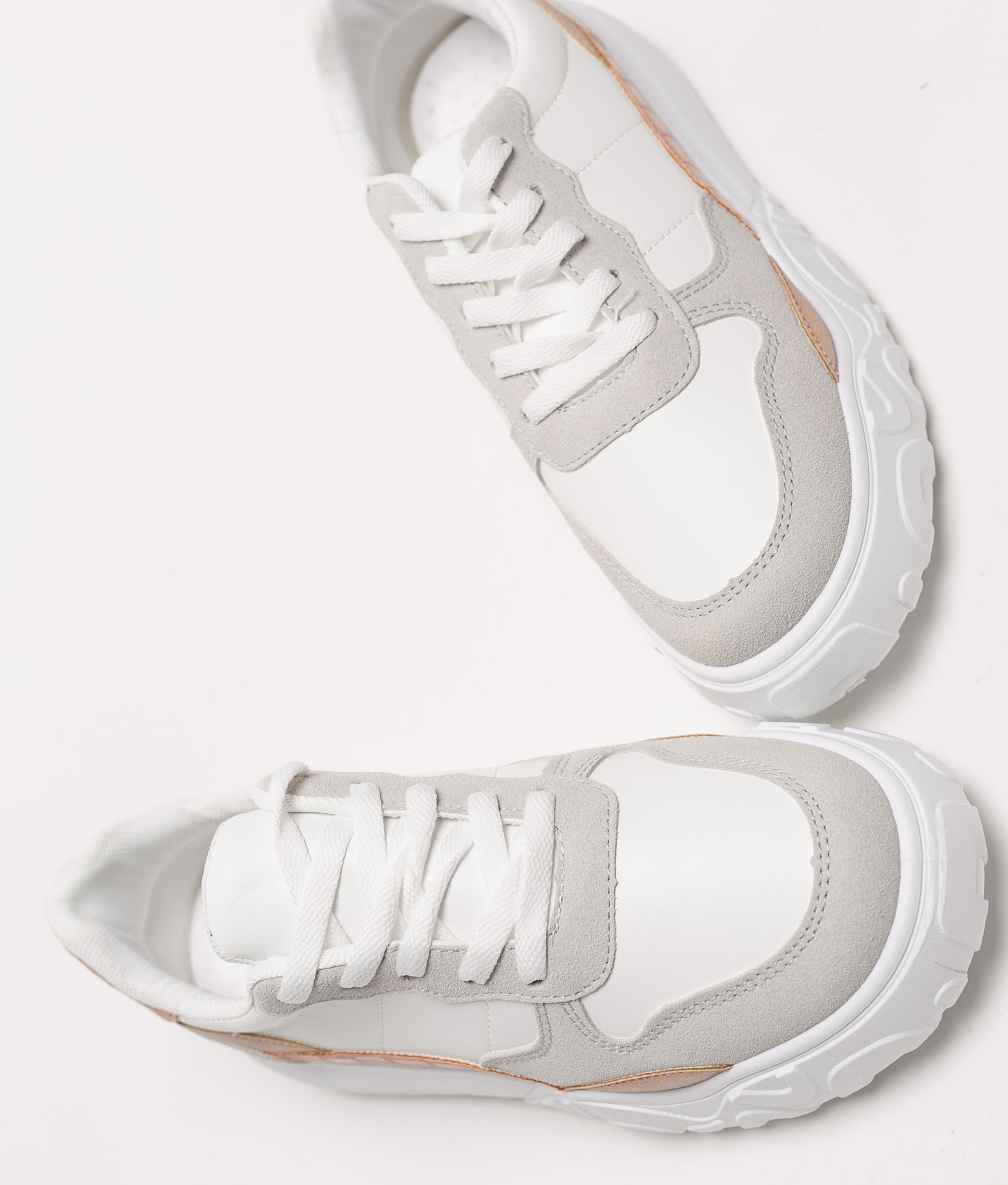 Sneakers Carel - Cinza