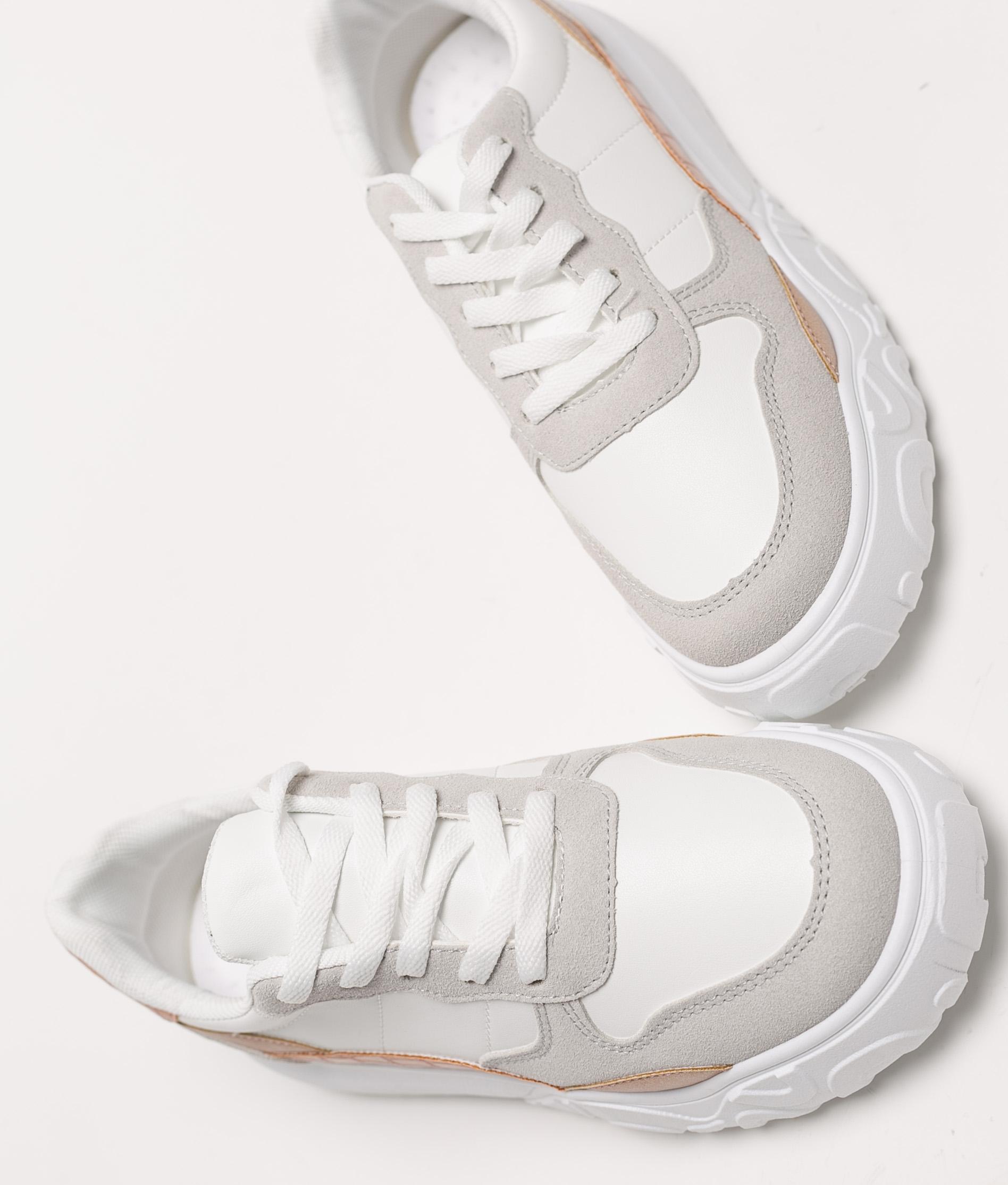 Sneakers Carel - Grey