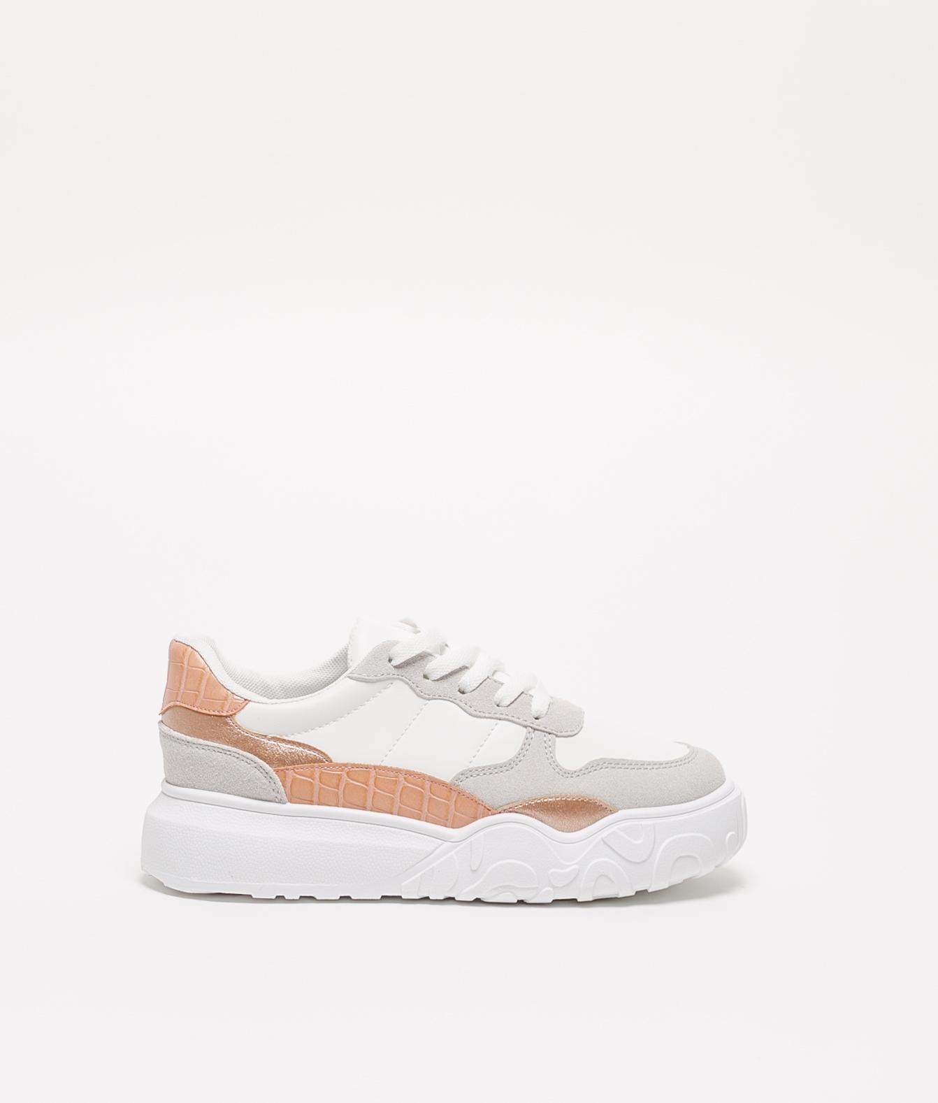 Sneakers Carel - Gris