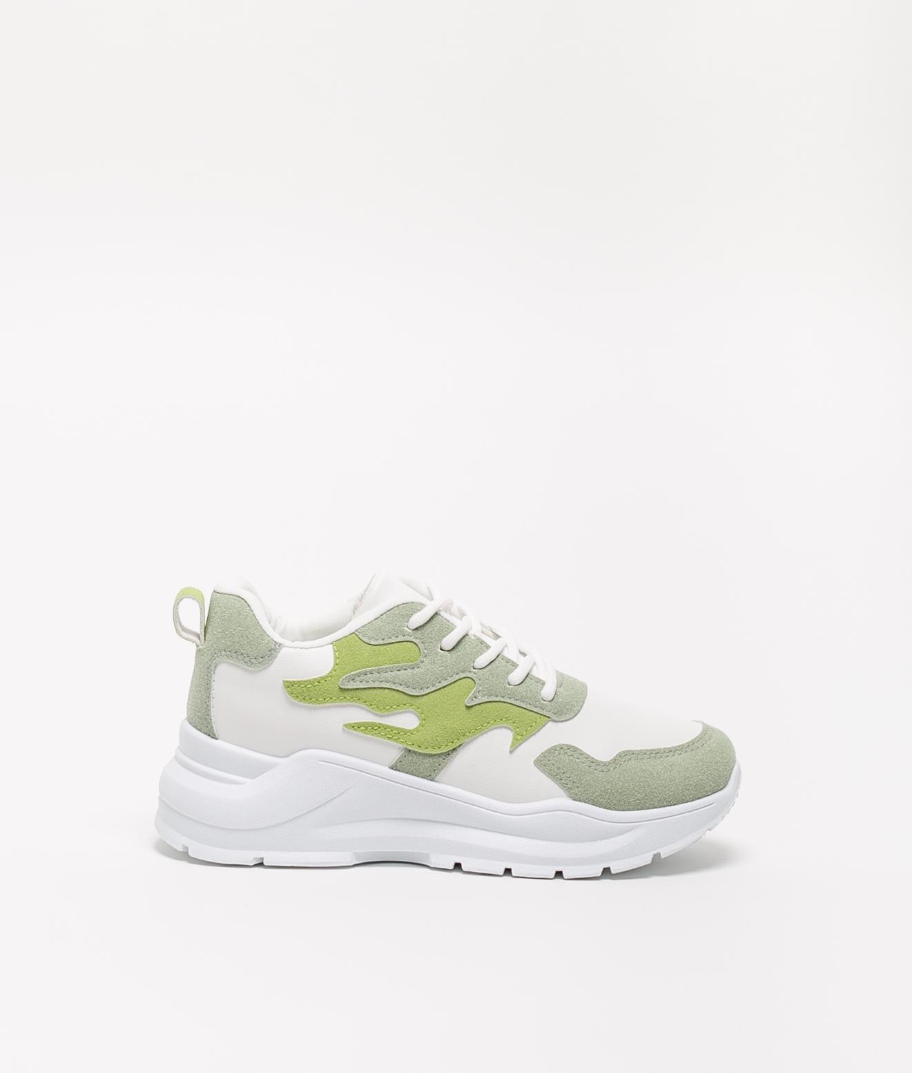 Sneakers Sunco - Green