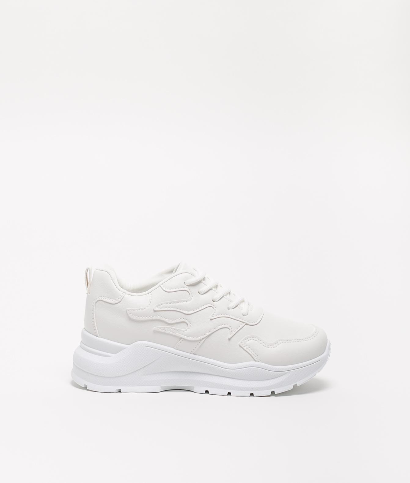 Sneakers Sunco - Bianco