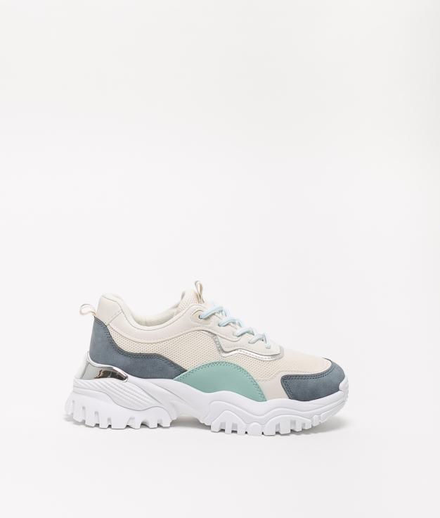 Sneakers Zane - Azul