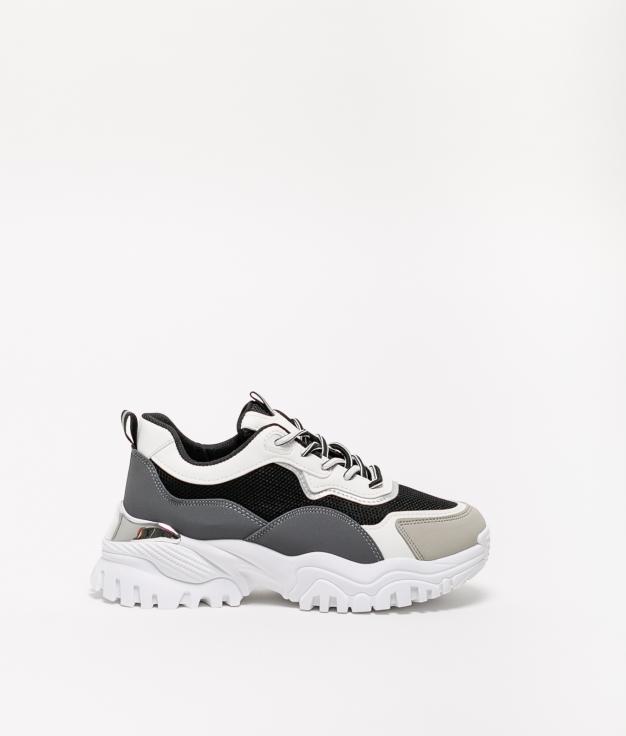 Sneakers Zane - Preto