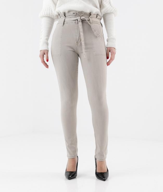Pantalón Callut - Beige
