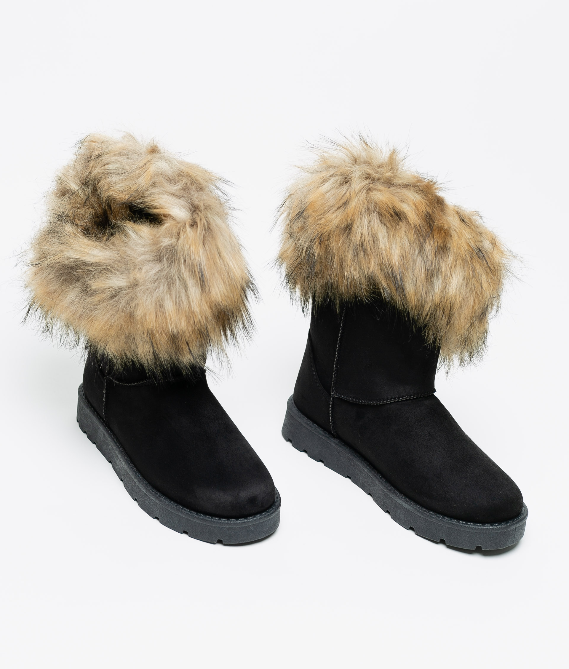 Low Boot Filomena - Black