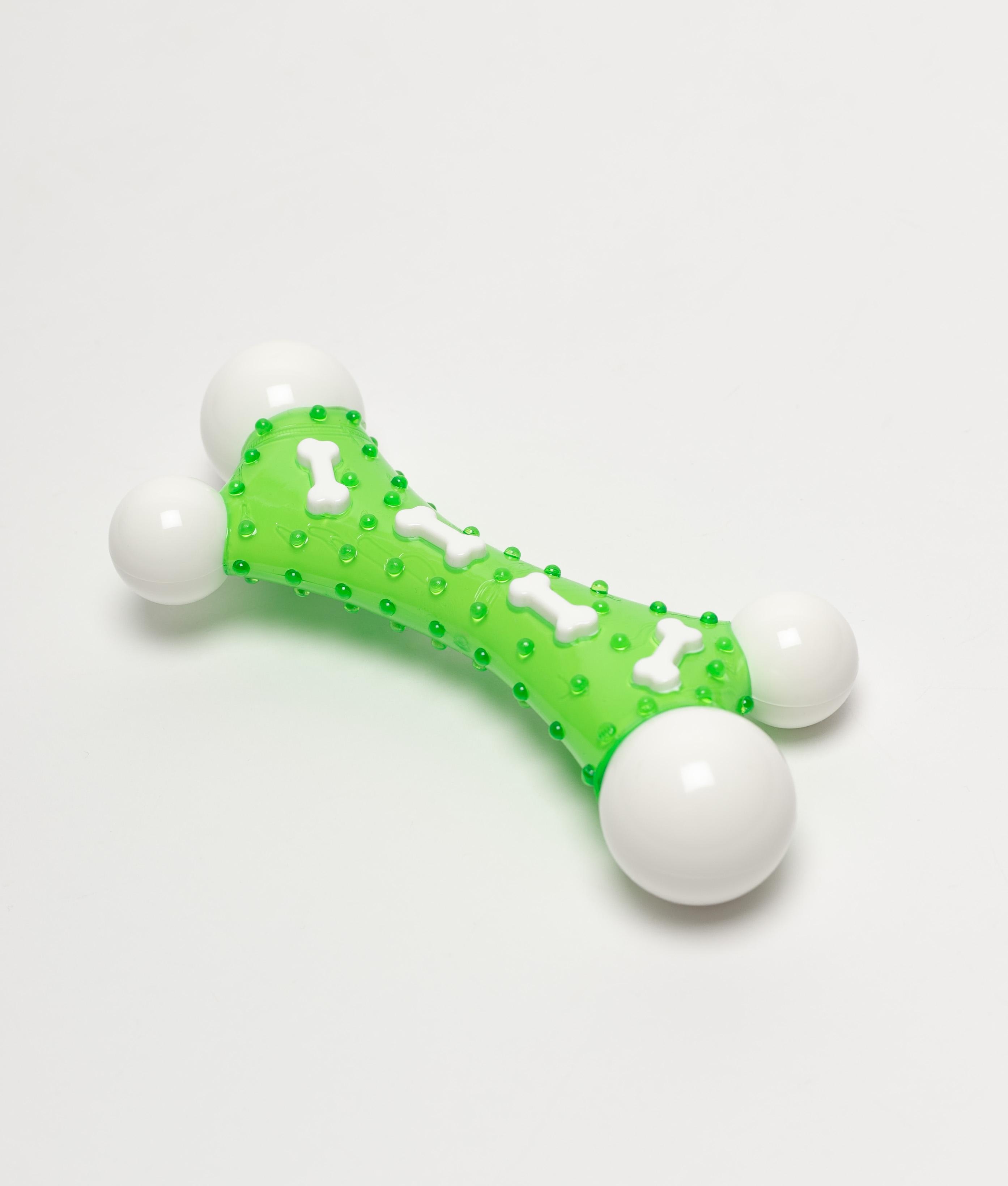 KIRA BONE - GREEN