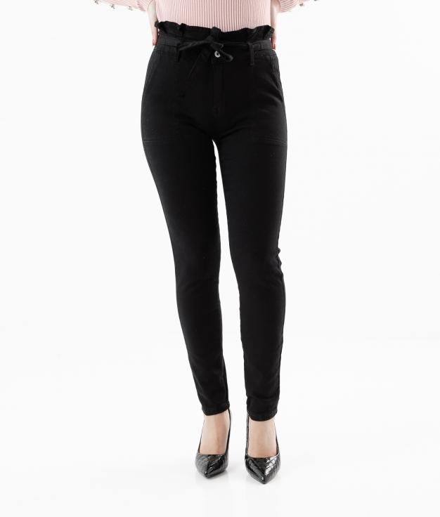 Pantalón Callut - Black