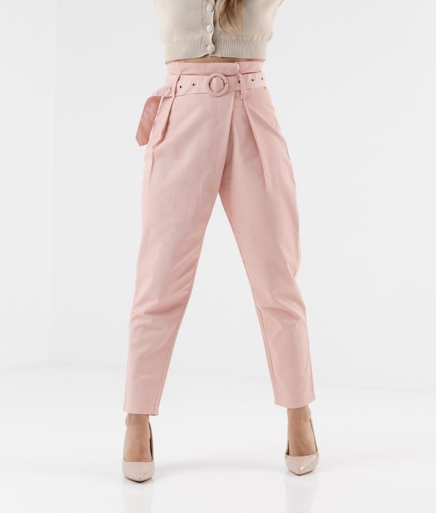 Pantalón Kenira - Rosa