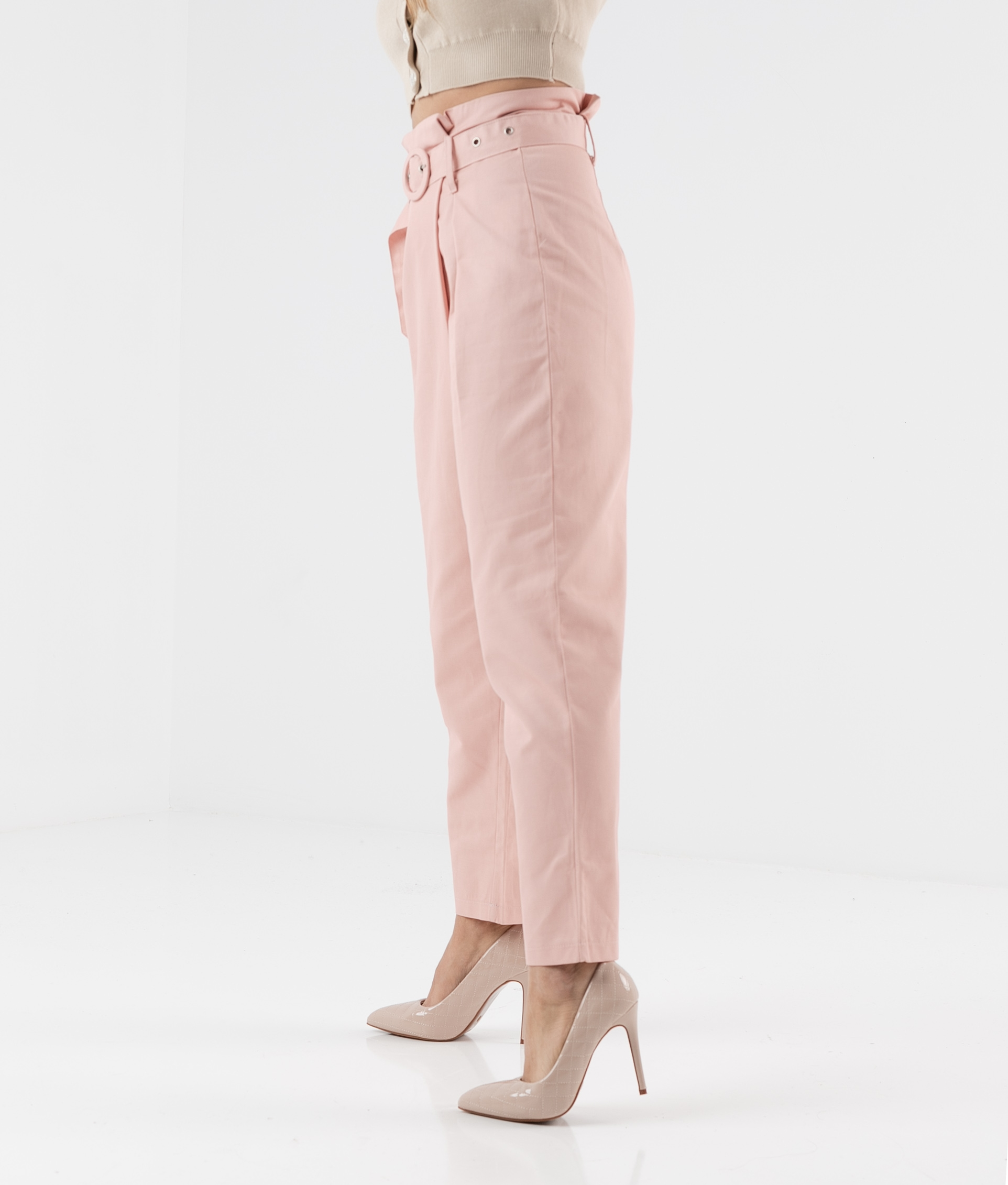Pantalón Kenira - Rose