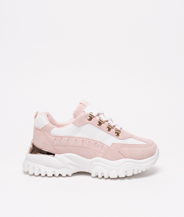 Sneakers CORFE - PINK