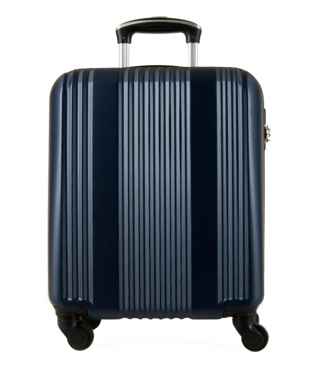 Suitcase Marsella - Navy Blue