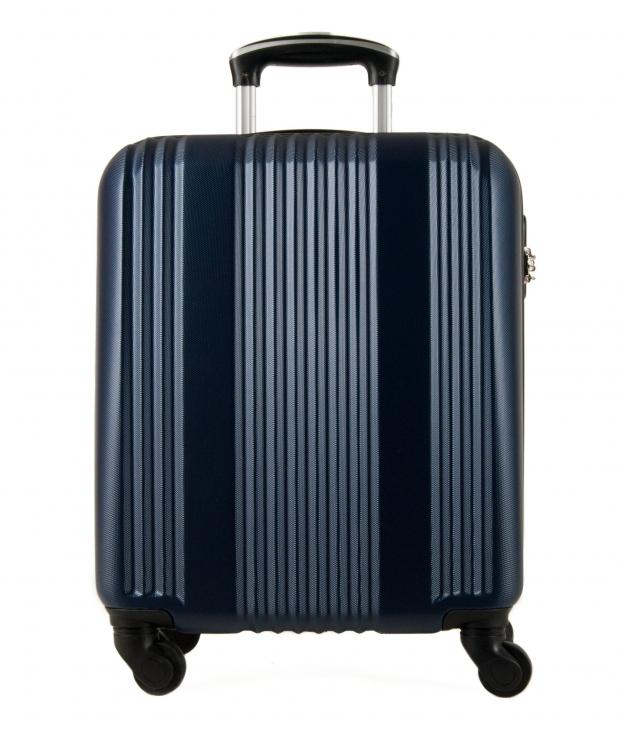 Valise Marsella - Bleu Marine
