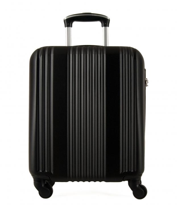 Suitcase Marsella - Black