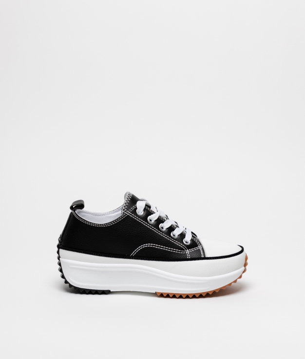 Sneakers Ferek - Black