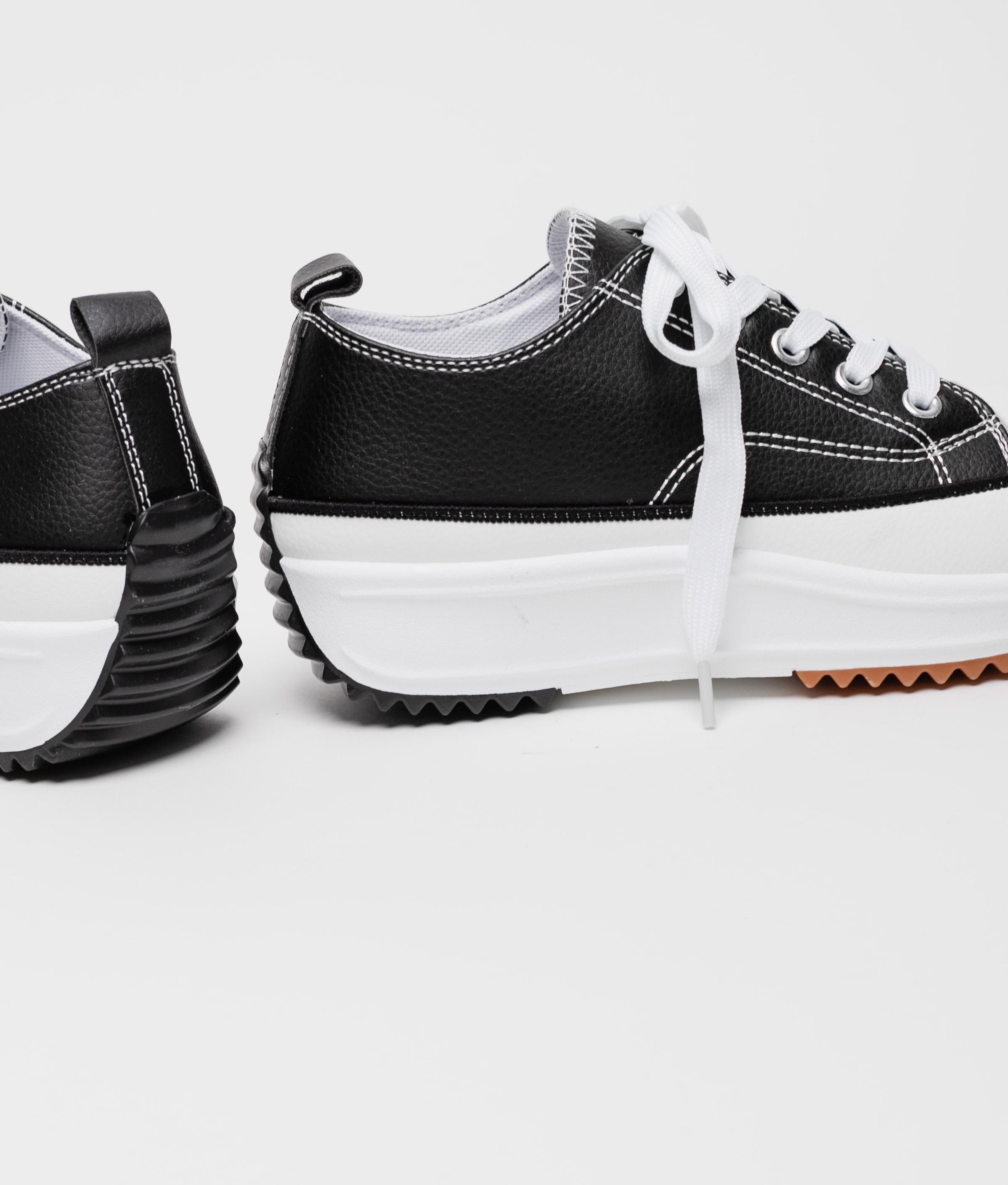 Sneakers Ferek - Nero