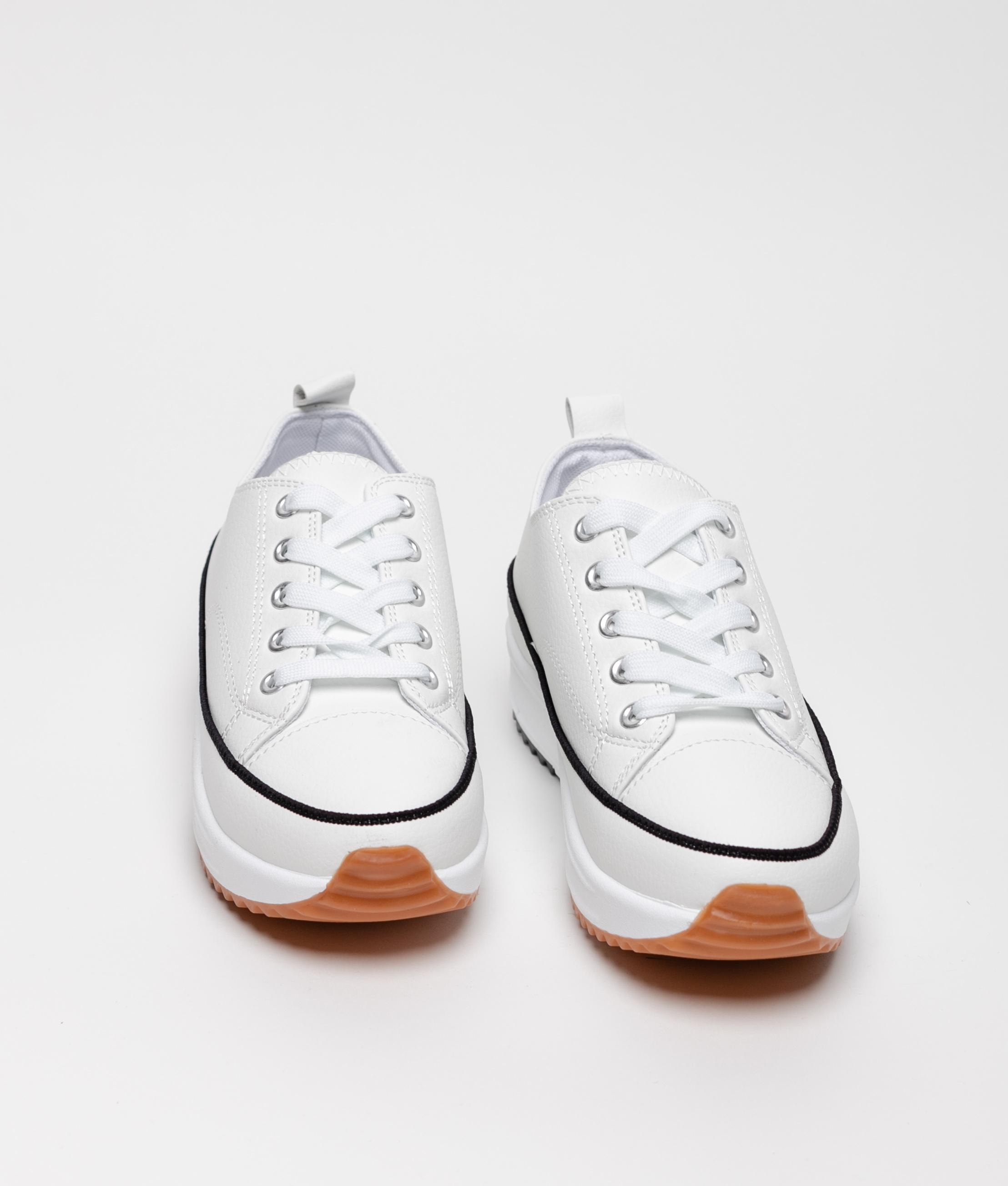 Sneakers Ferek - Blanc