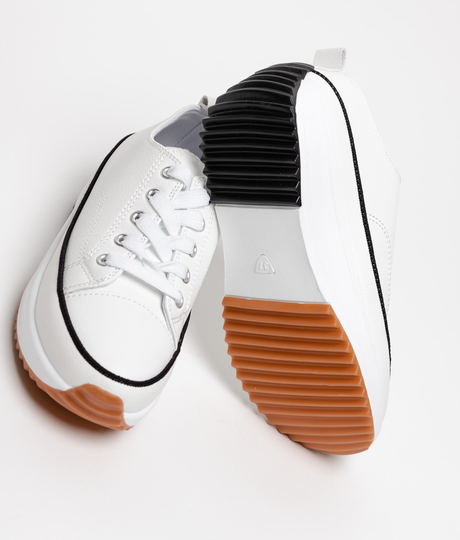 Sneakers Ferek - White