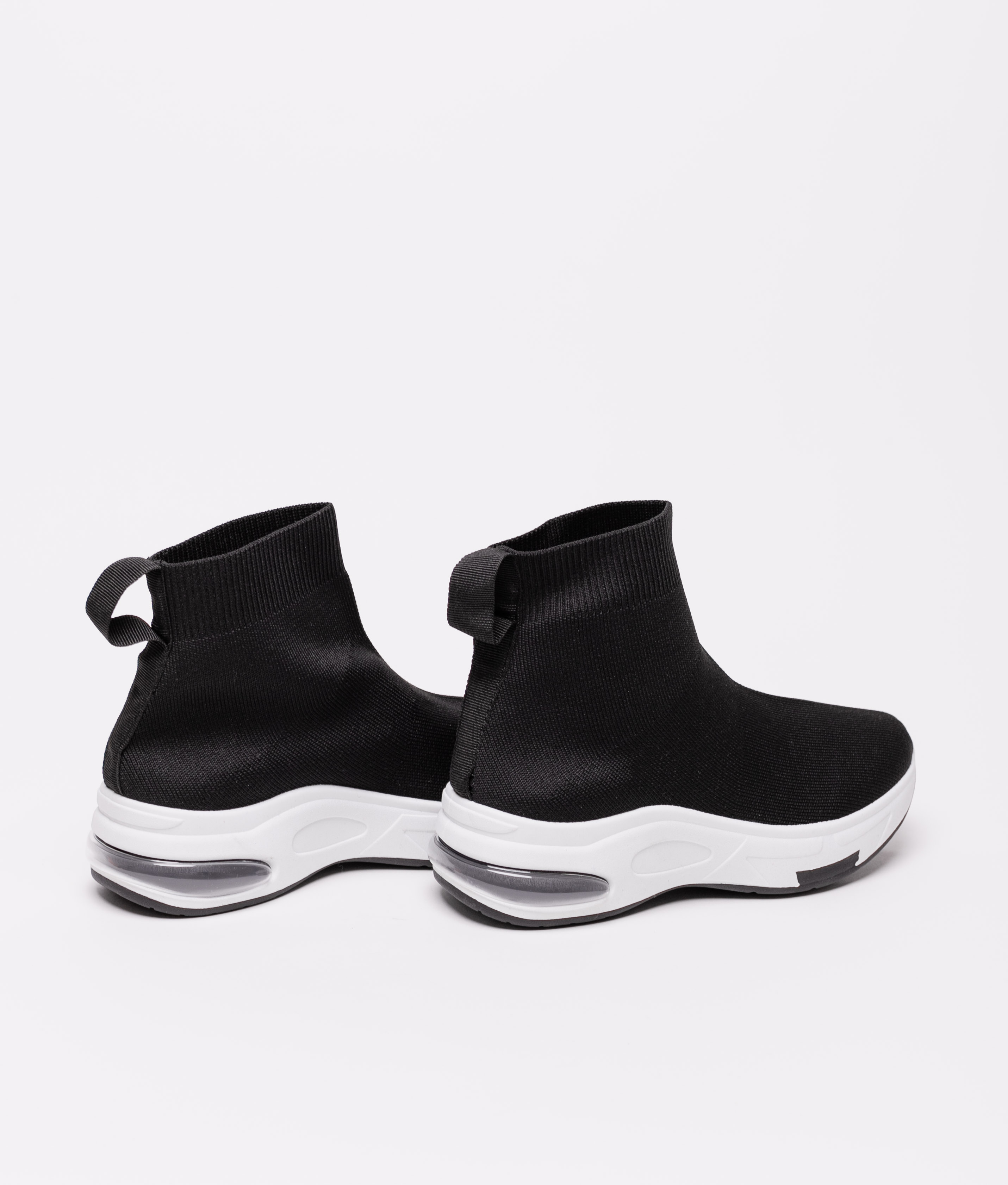 Sneakers Molia - Black