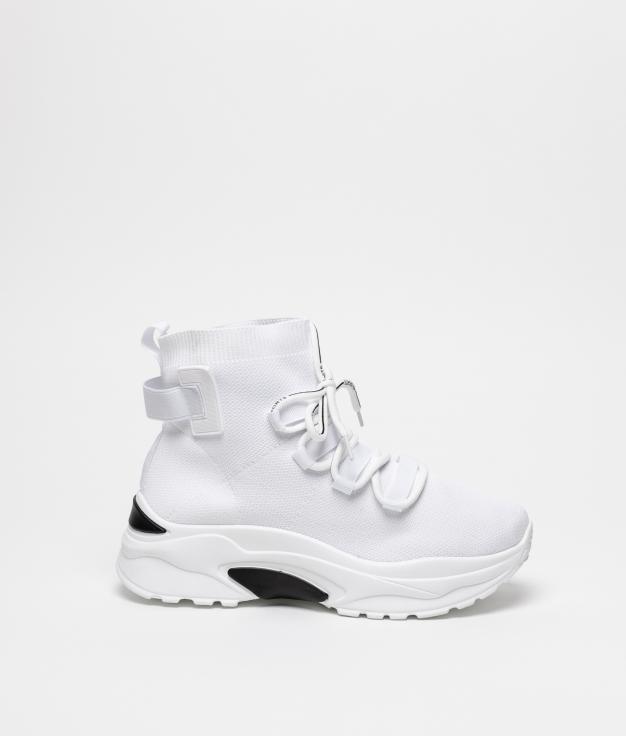 Sneakers Kepor - White