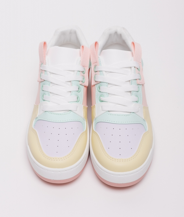 Sneakers COLCO - Pink