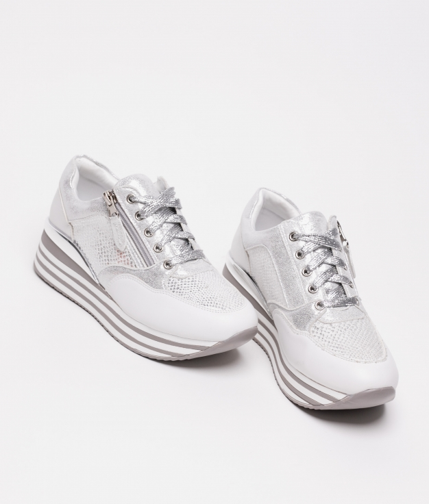 Sneakers Argen - White