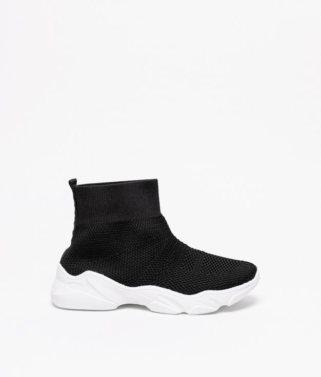 Sneakers Truti - Black