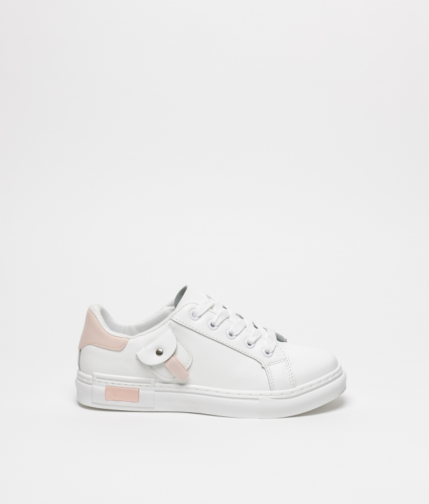 Sneakers Canet - Rose