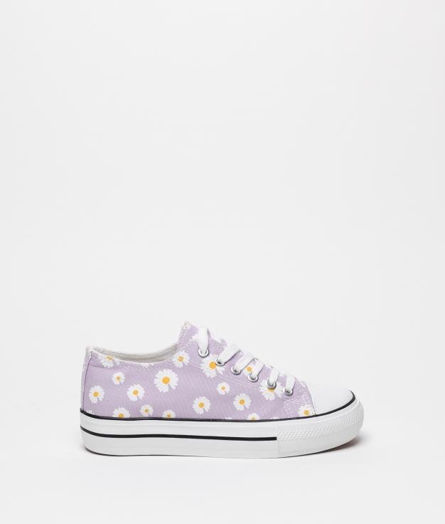 Sneakers Arita - Purple