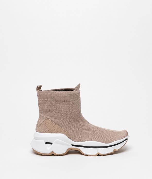 Sneakers Monek - Khaki