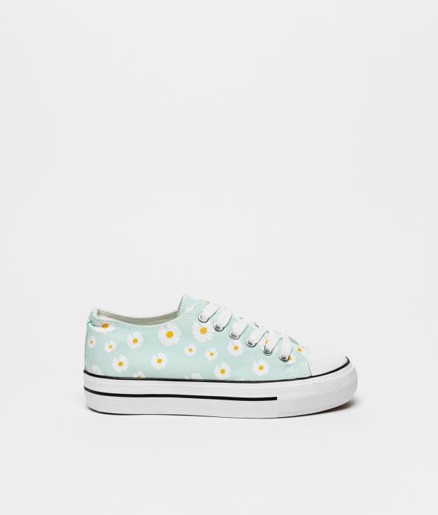 Sneakers Arita - Verde