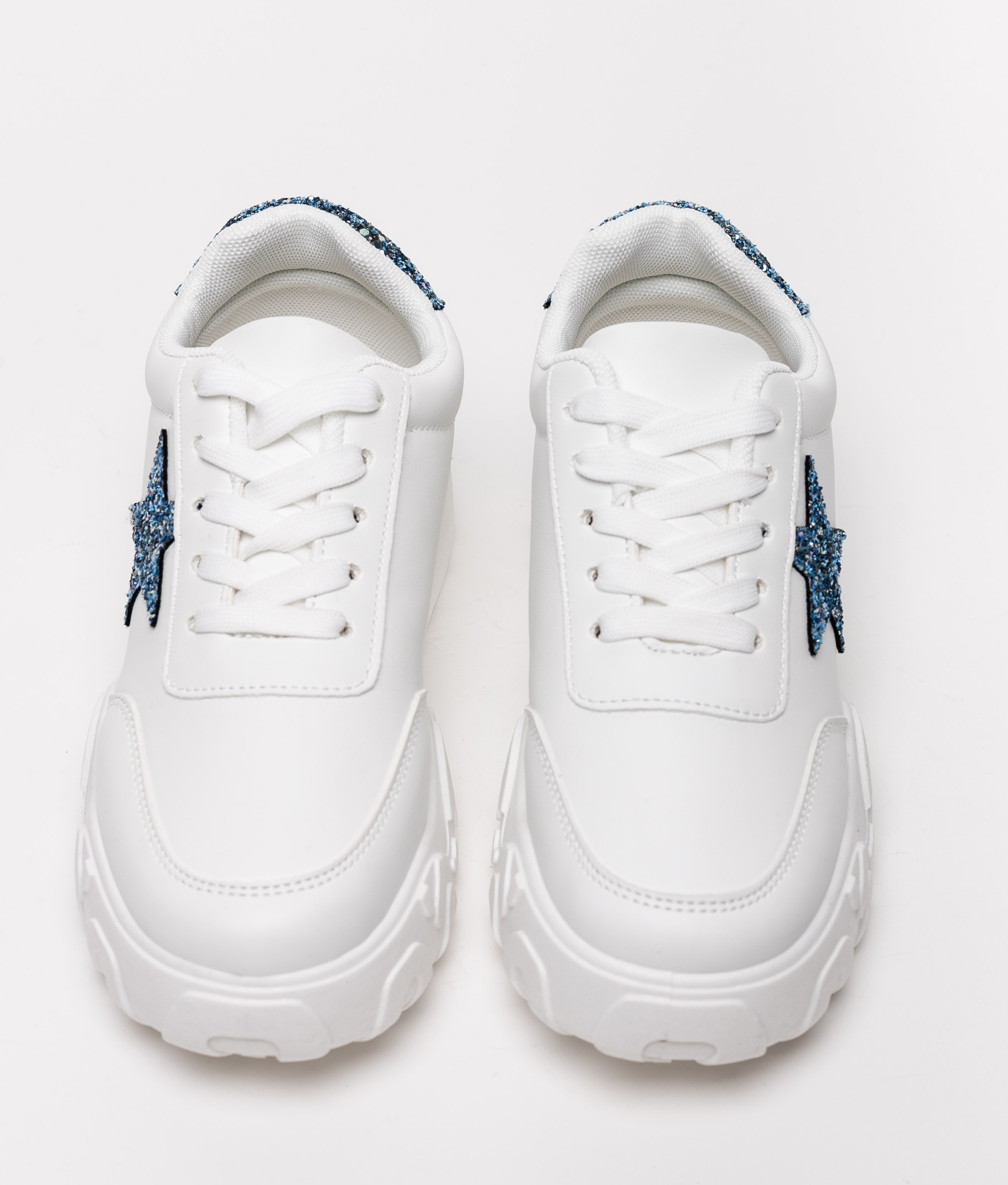SNEAKERS LUPIS - BLUE