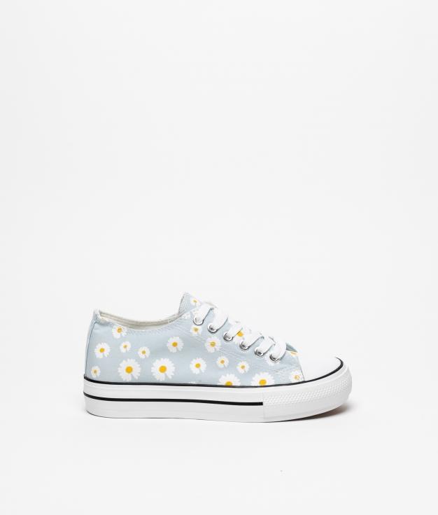 Sneakers Arita - Blue