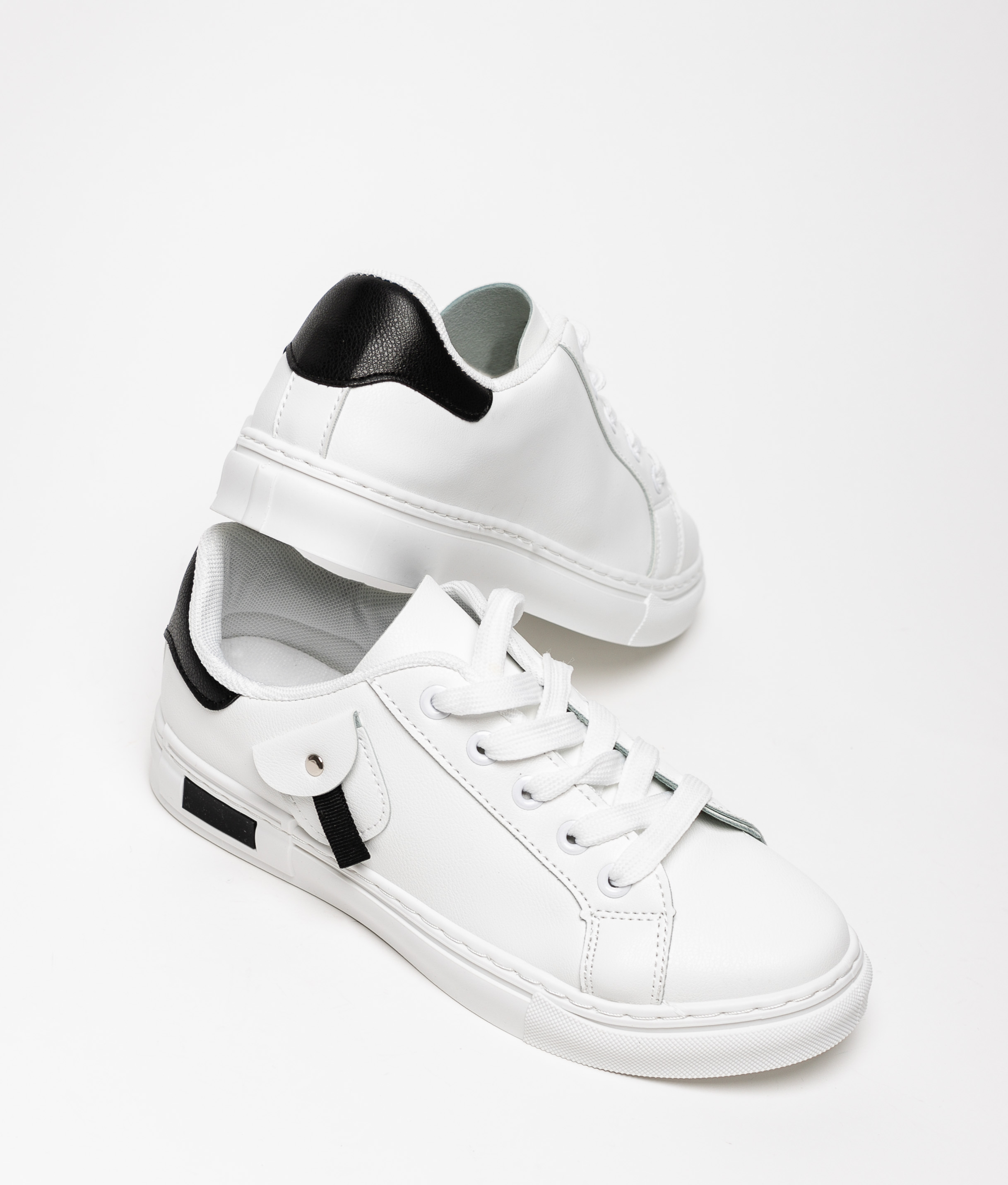 Sneakers Canet - Negro
