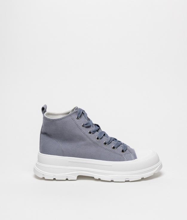 Sneakers Marquez - Blue