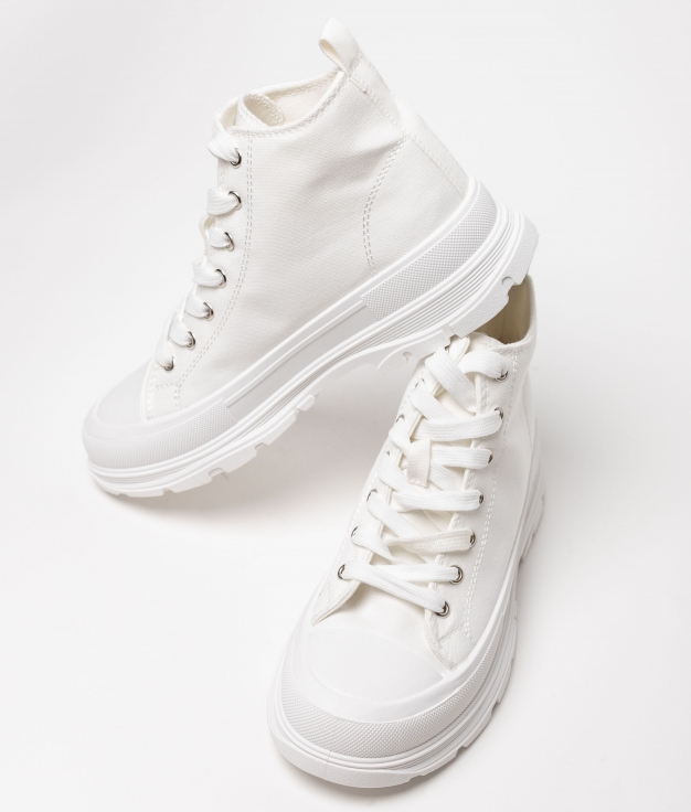 Sneakers Marquez - White