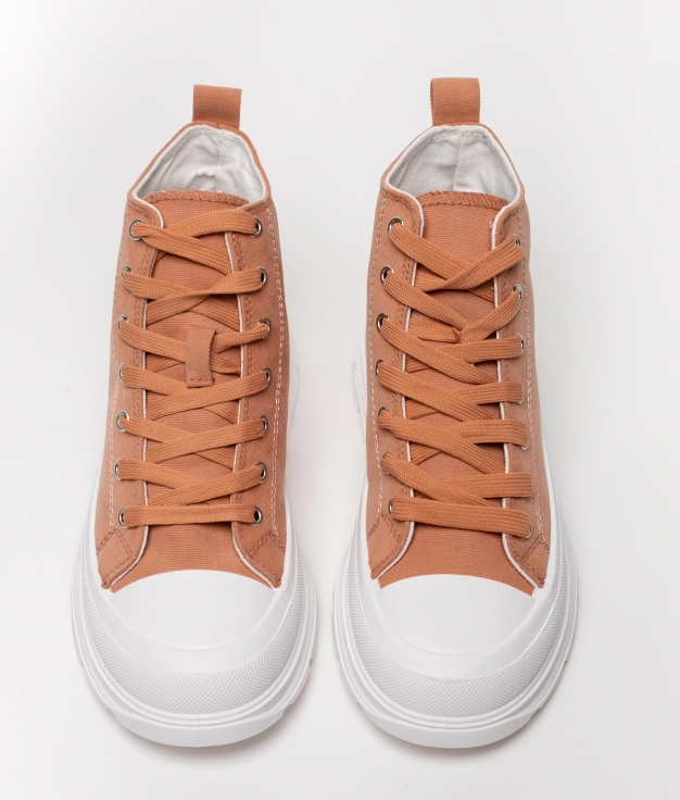 Sneakers Marquez - Pink