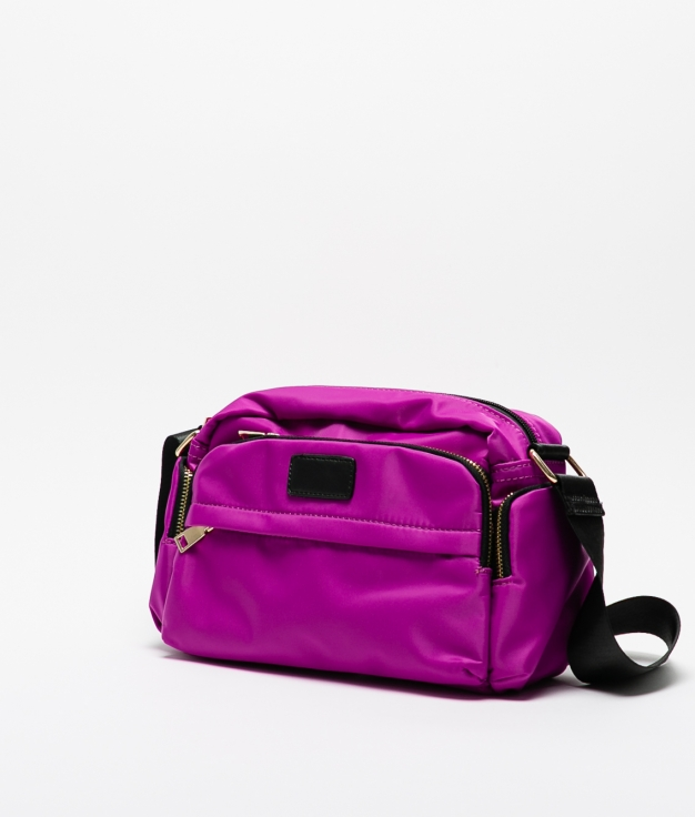 VINCI BAG - BOUGAINVILLEA