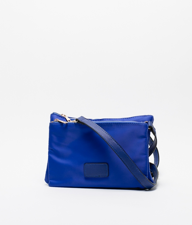 KODI BAG - KLEIN BLUE