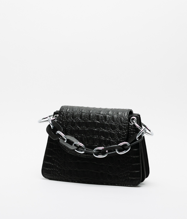 TROI BAG - BLACK