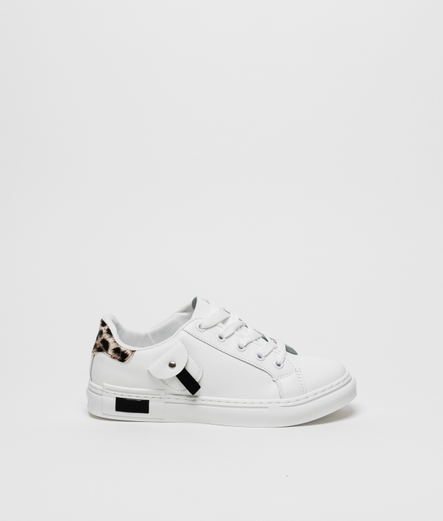Sneakers Canet - Leopard