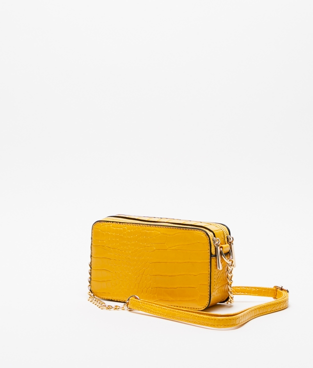 ALFI BAG - YELLOW