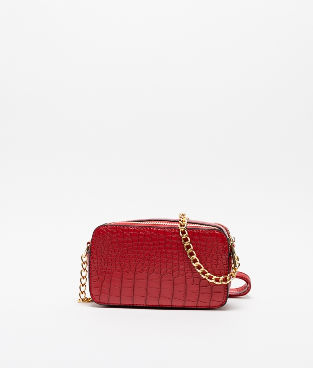 ALFI BAG - RED