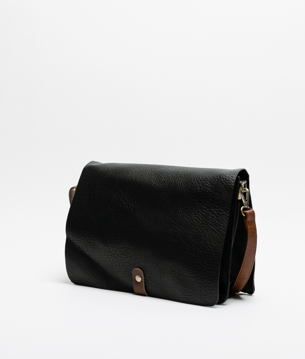 HUNT BAG - BLACK