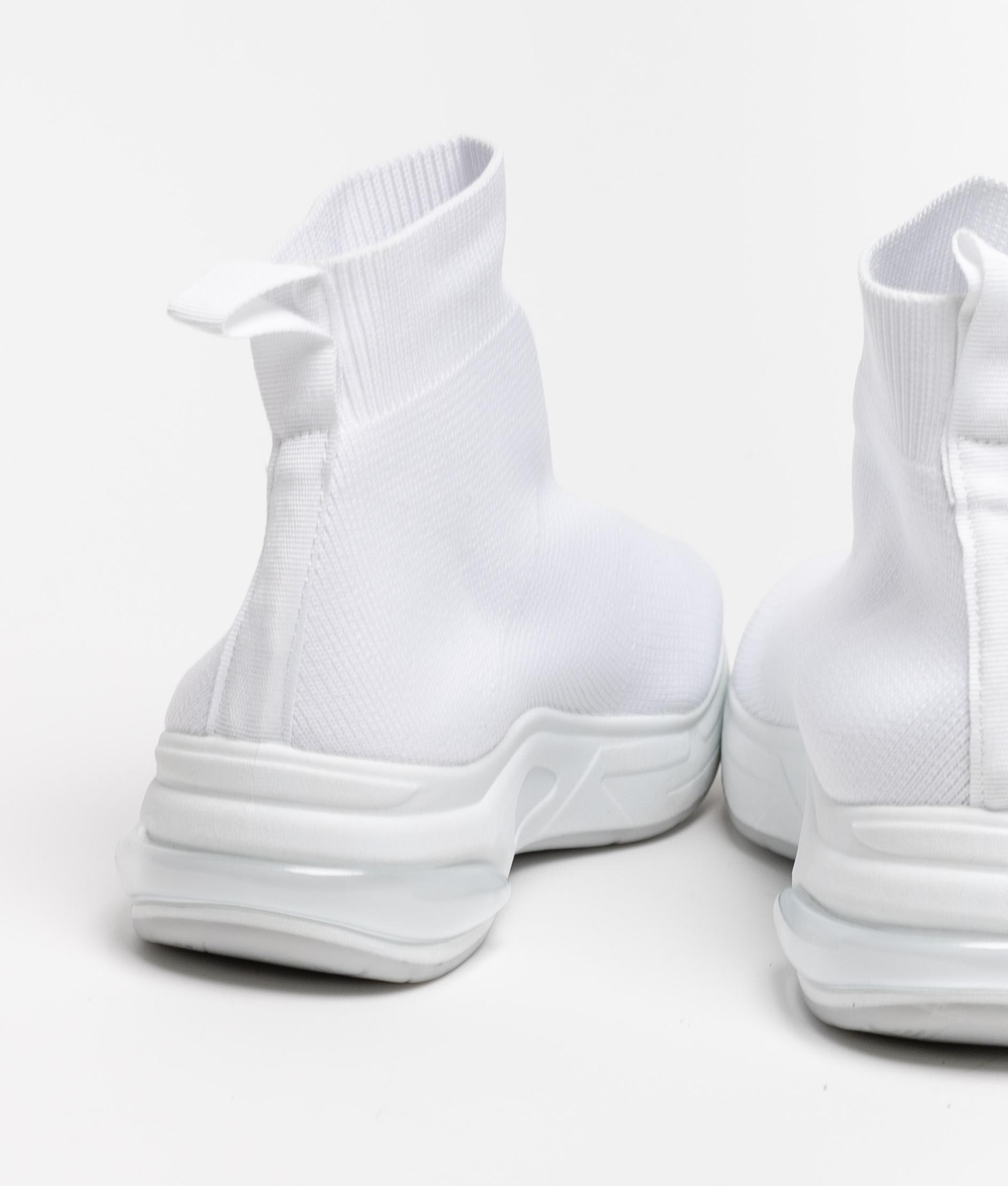 Sneakers Molia - Branco