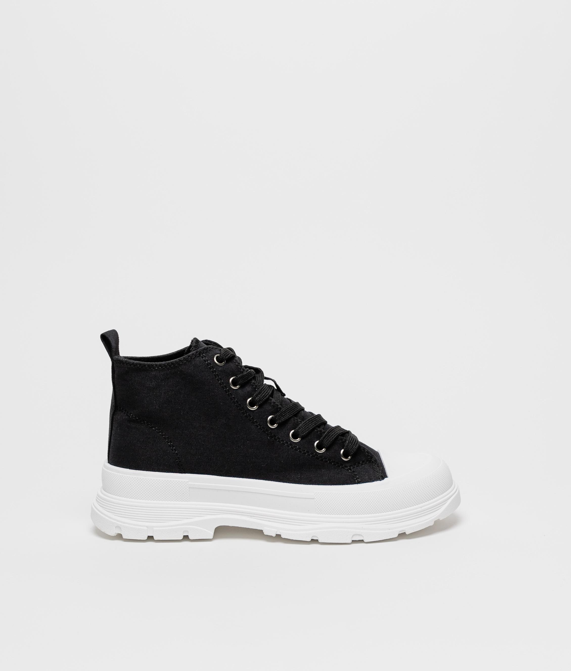 Sneakers Marquez - Nero