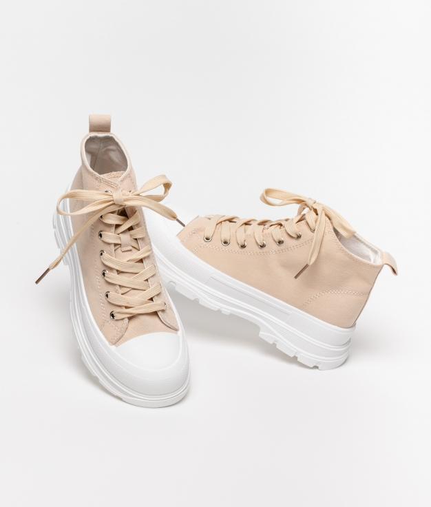 Sneakers Marquez - Beige