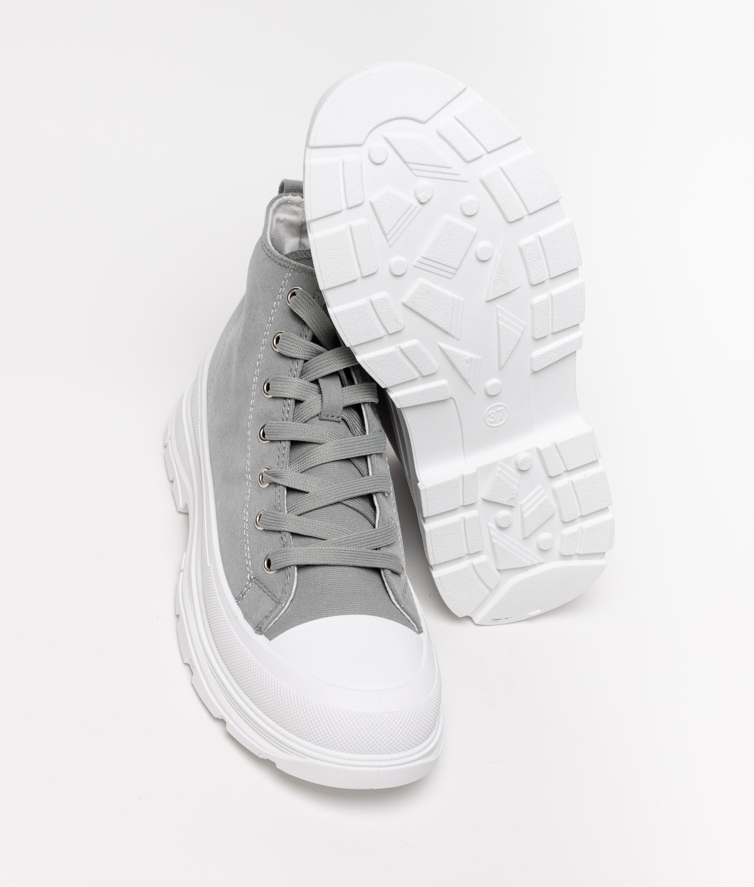 Sneakers Marquez - Vert