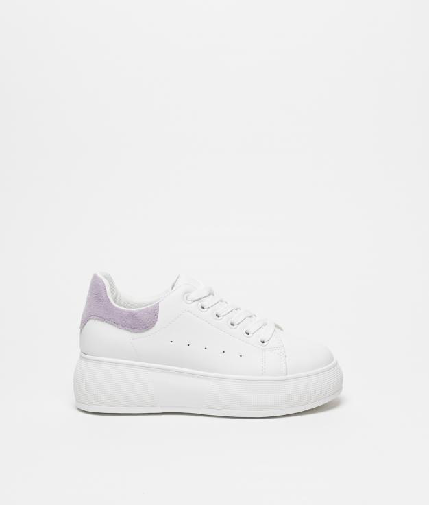 Sneakers Kalet - Purple